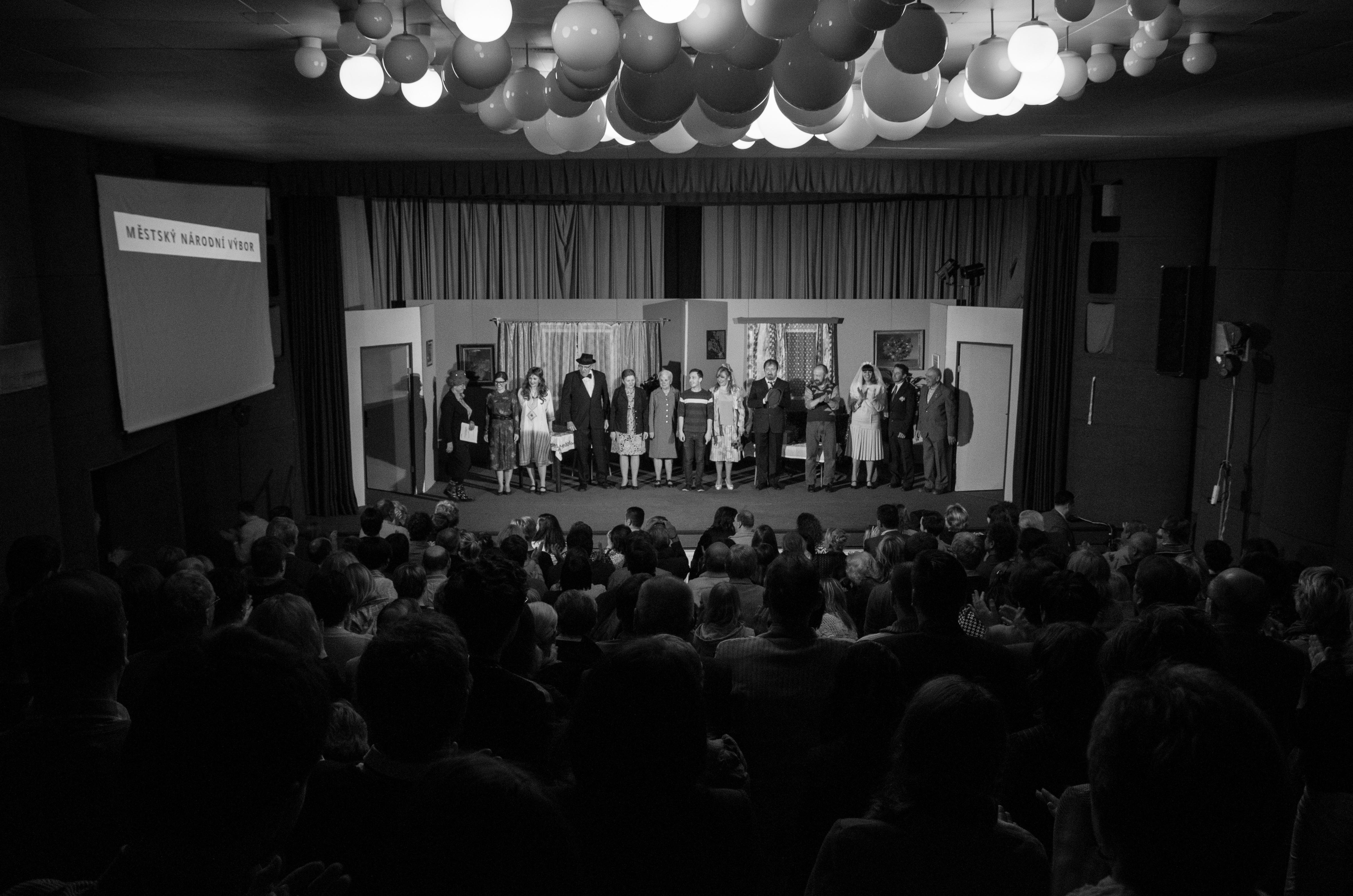Organizátoři festivalu Pešík se těší na sedlčanské ochotníky