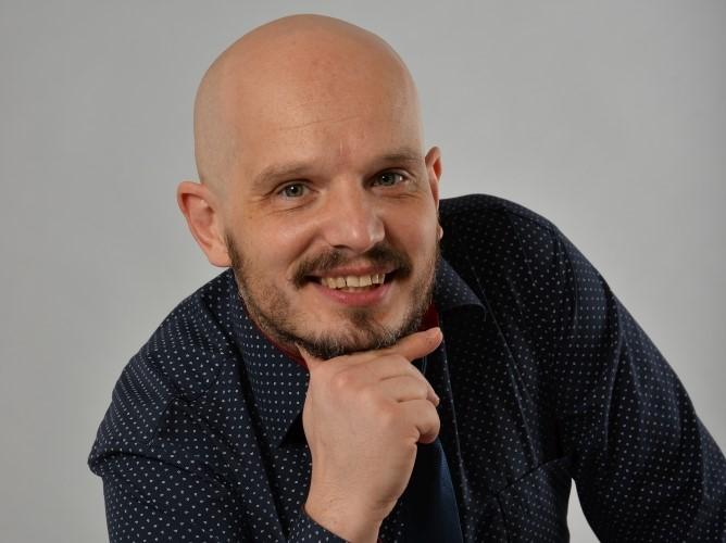 V představení Dům na nebesích zazní originální hudba Miroslava Maxanta